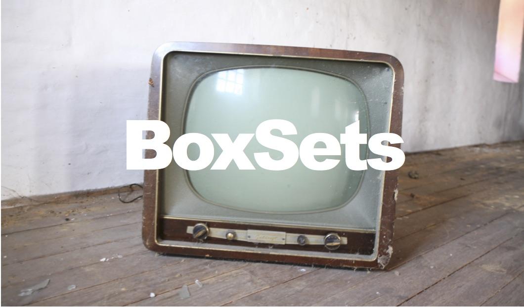 BoxSets Button
