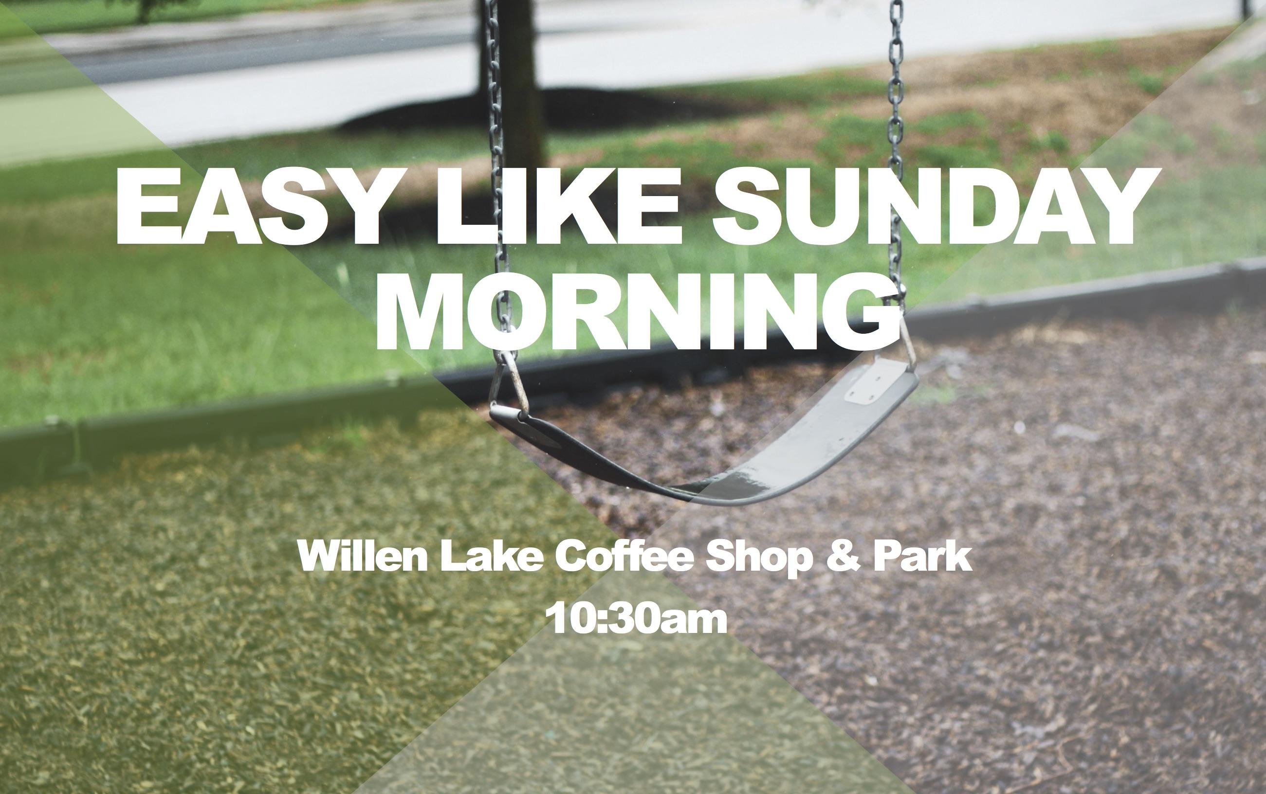 ParkLife Sunday