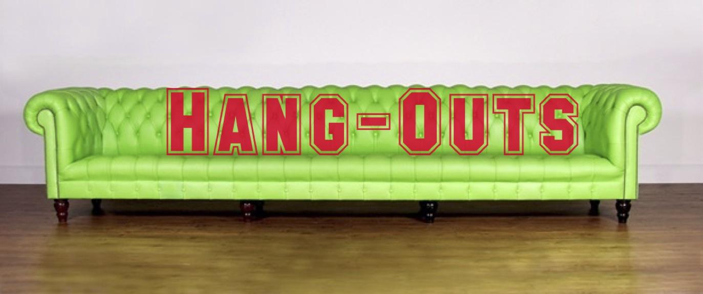 Hangouts Logo