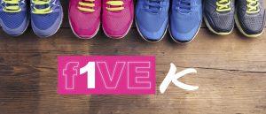 f1VE-K Run Banner