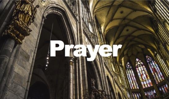Pray Mini