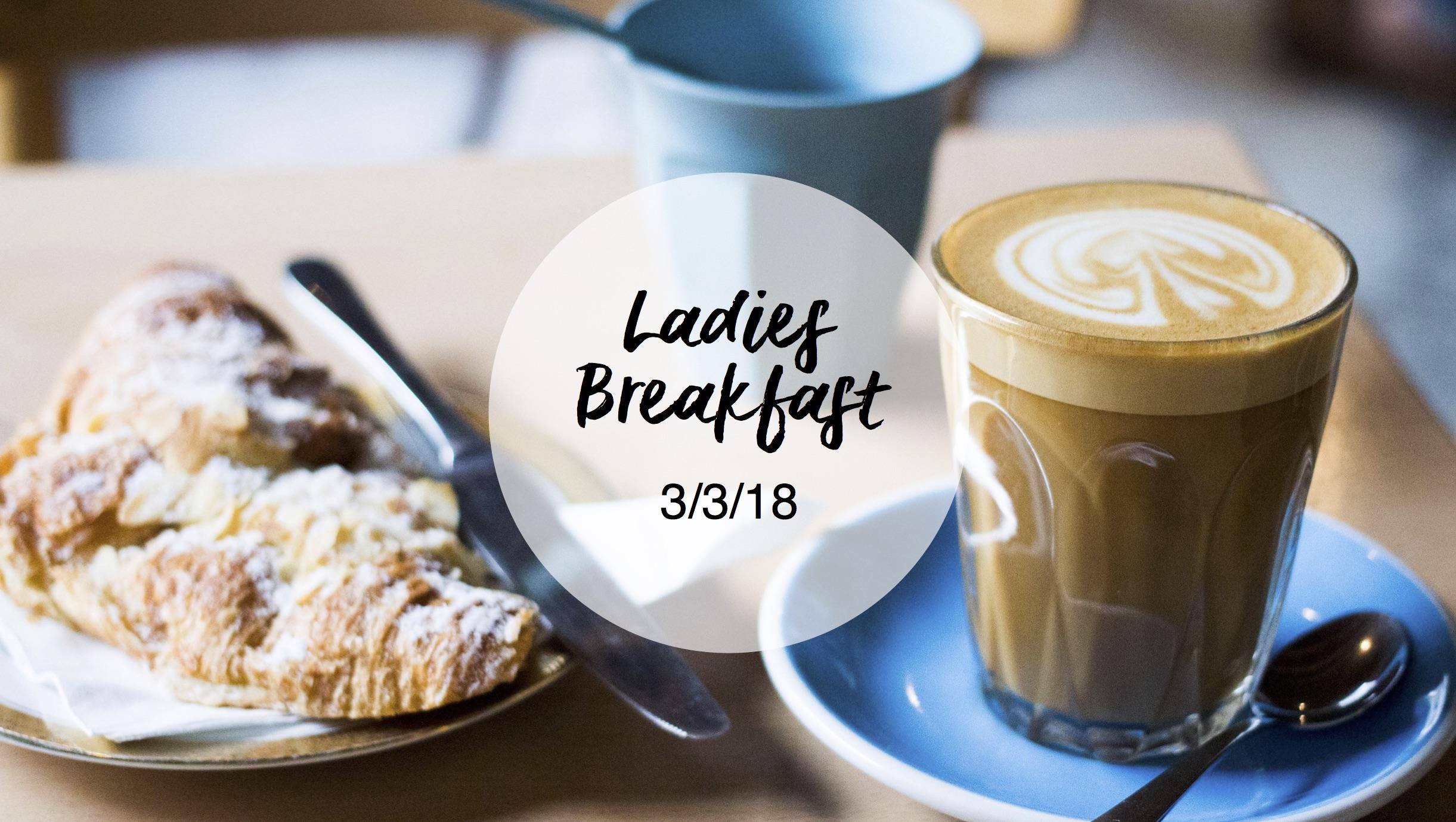 Womens Breakfast