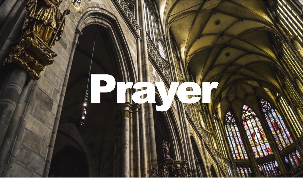 BoxSet Prayer