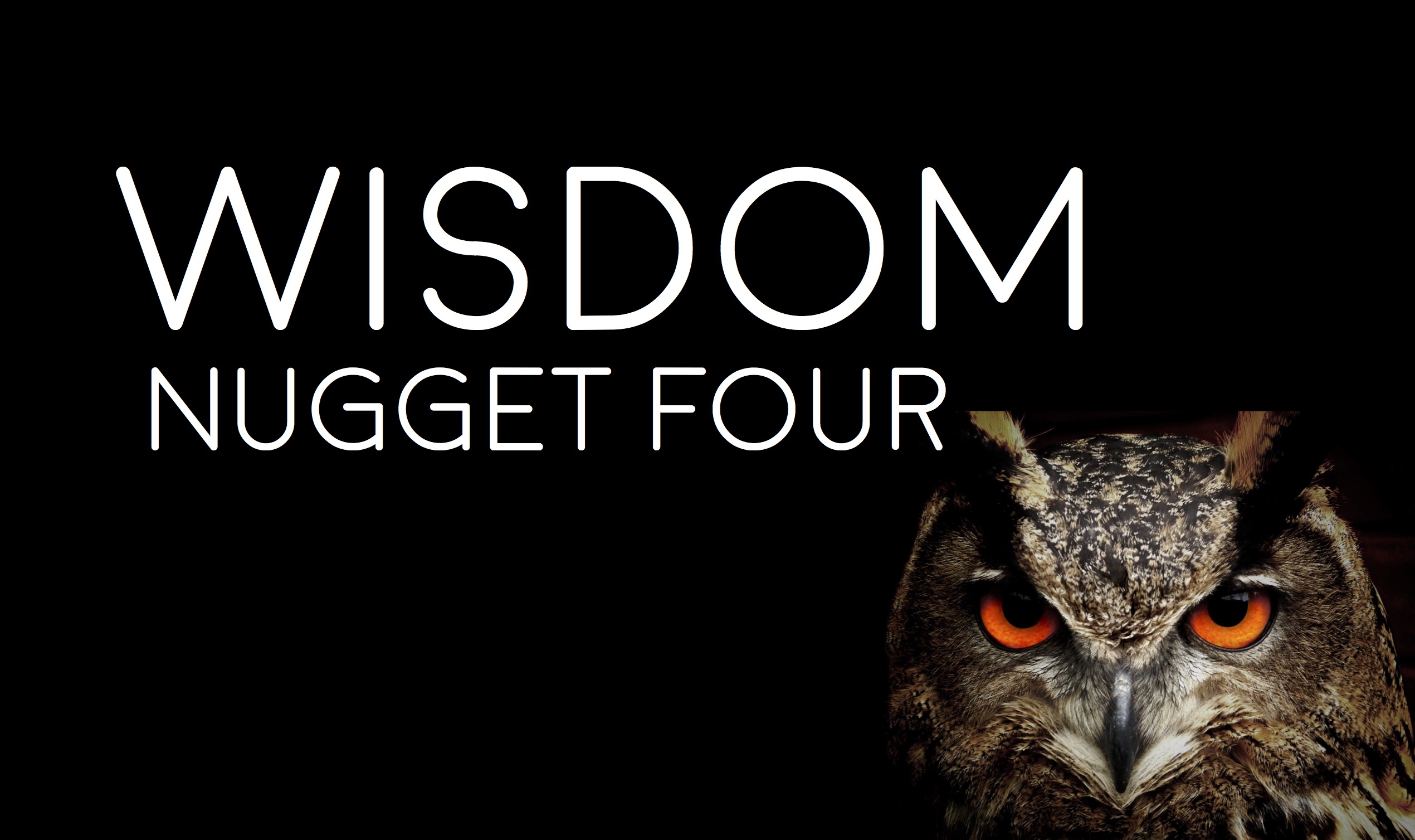 Wisdom Four