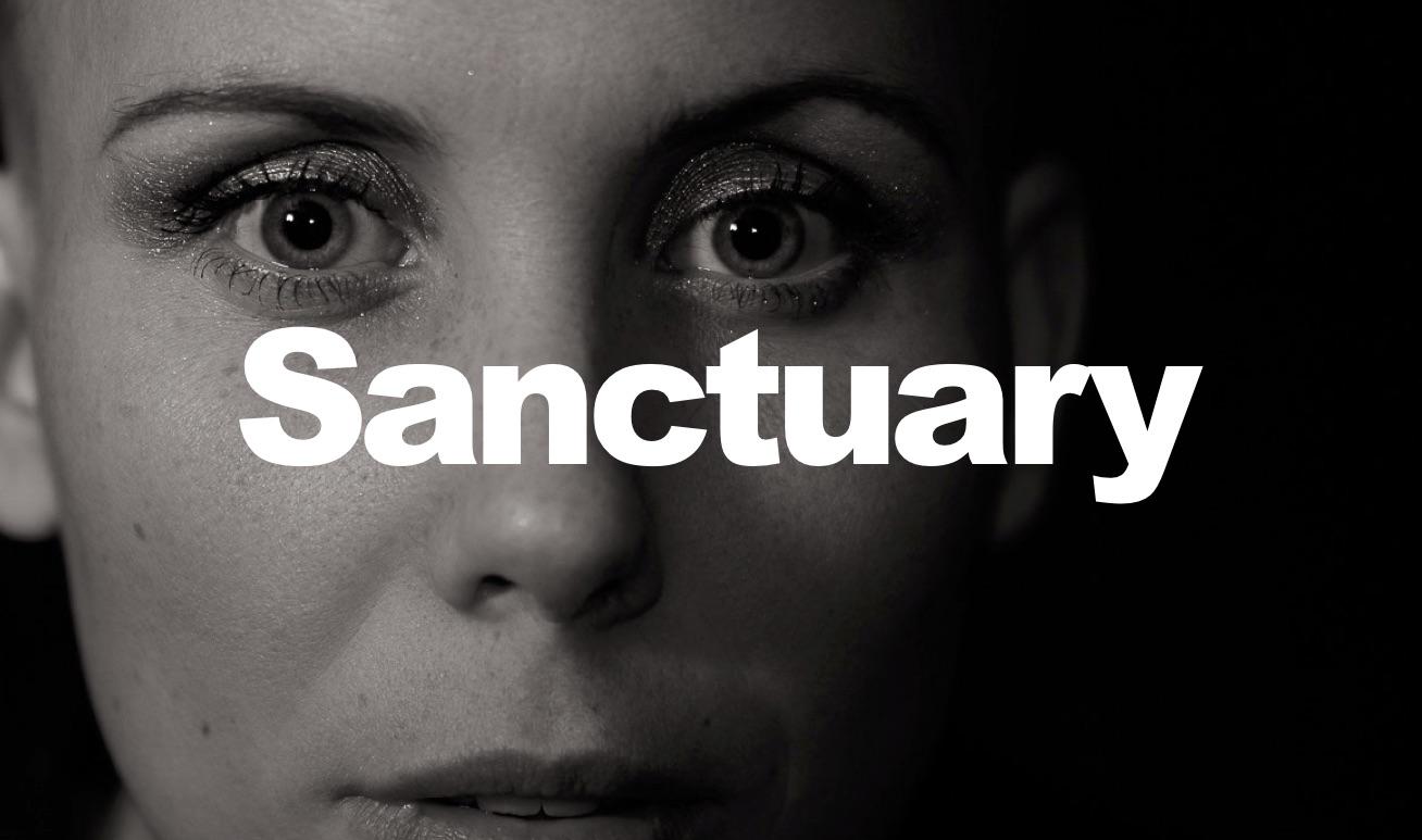 Sanctuary Button