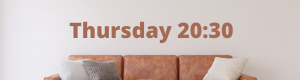 Thursday Late
