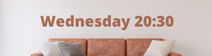 Wednesday Button