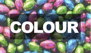 Easter Colour